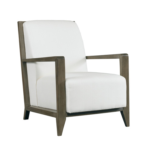 Mr. and Mrs. Howard by Sherrill Furniture - Existential Chair - H115C