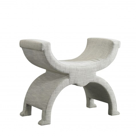Mr. and Mrs. Howard by Sherrill Furniture - Oho Bench - H215B