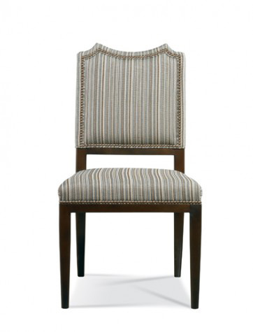 Mr. and Mrs. Howard by Sherrill Furniture - Arte Chair - H305AC