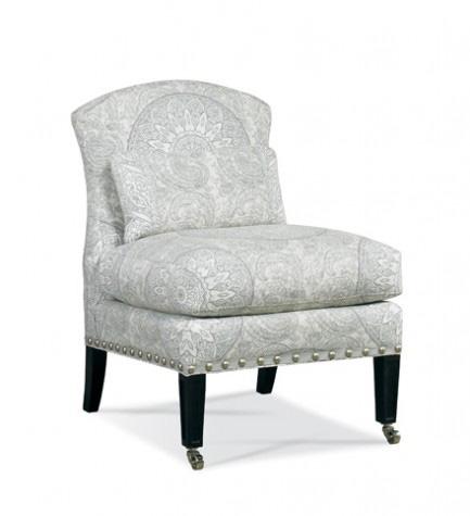 Mr. and Mrs. Howard by Sherrill Furniture - Truex Chair - H420AC