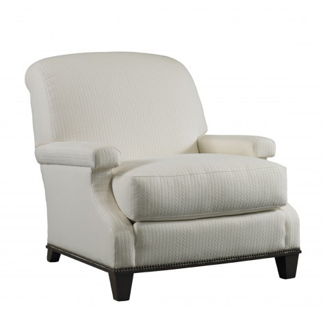 Mr. and Mrs. Howard by Sherrill Furniture - Taylor Chair - H434C