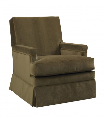 Mr. and Mrs. Howard by Sherrill Furniture - Montmartre Chair - H710C