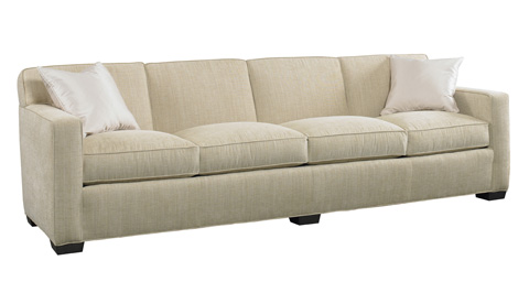 Mr. and Mrs. Howard by Sherrill Furniture - Frank Sofa - H719S