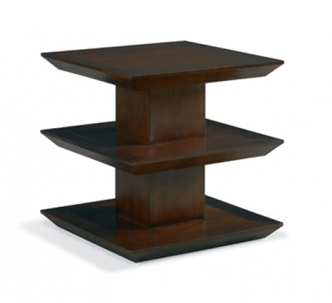 Image of 3-Tier Side Table