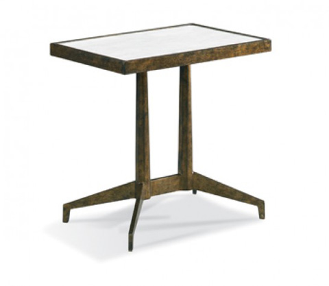 Mr. and Mrs. Howard by Sherrill Furniture - Giorgio Spot Table - MH15325
