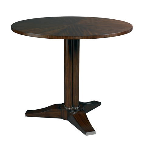 Mr. and Mrs. Howard by Sherrill Furniture - Cluster Column Center Table - MH18321-90