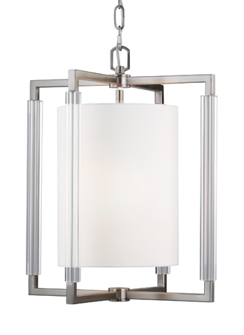 Feiss - Two - Light Fording Chandelier - F2928/2BS
