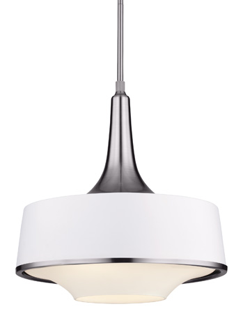 Feiss - Four - Light Pendant Fixture - F2941/4BS/TXW