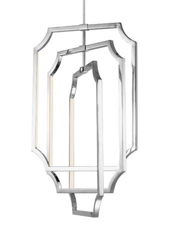 Feiss - Six - Light Audrie Chandelier - F2955/6PN