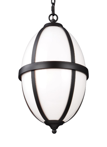 Feiss - Two - Light Pendant - F3056/2ORB