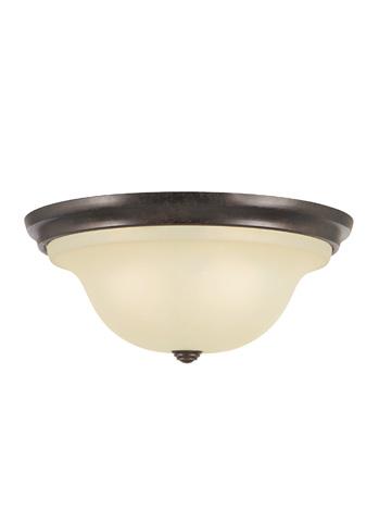 Feiss - One - Light Indoor Flush Mount - FM250GBZ