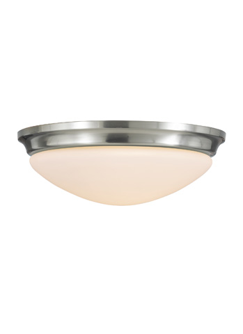Feiss - One - Light Indoor Flush Mount - FM271BS-LED
