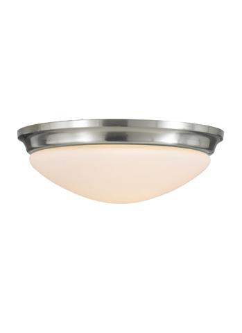 Feiss - Two - Light Indoor Flush Mount - FM272BS-LED