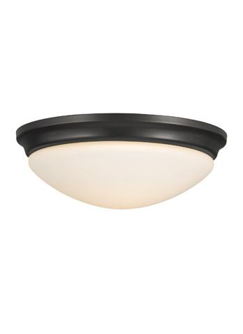 Feiss - Two - Light Indoor Flush Mount - FM272ORB-LED