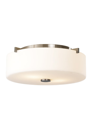 Feiss - Two - Light Indoor Flush Mount - FM313BS