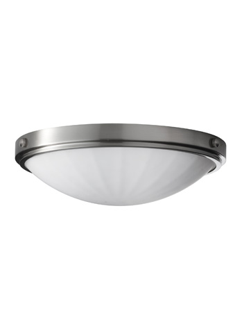 Feiss - Two - Light Indoor Flush Mount - FM353BS