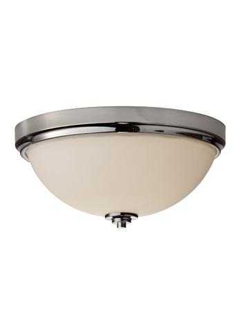 Feiss - Two - Light Indoor Flush Mount - FM372PN