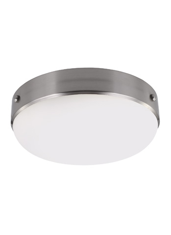 Feiss - Two - Light Indoor Flush Mount - FM390BS