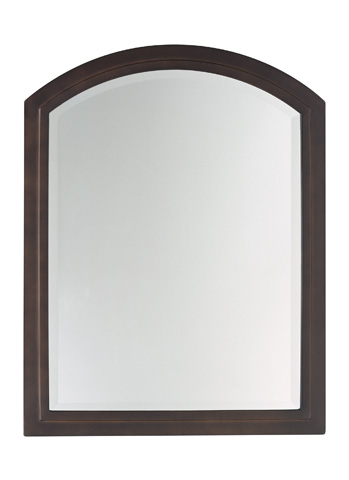 Feiss - Oil Rubbed Bronze Mirror - MR1042ORB