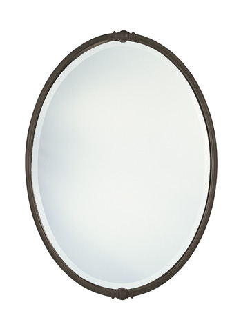 Feiss - Oil Rubbed Bronze Mirror - MR1044ORB