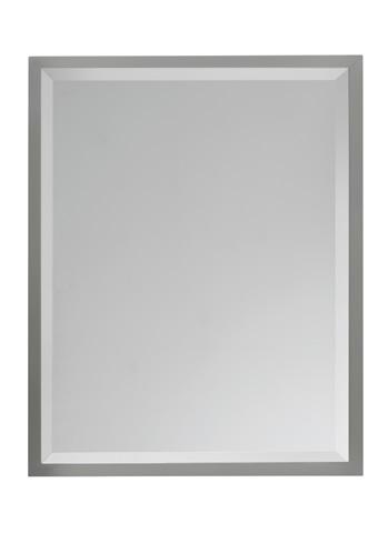 Feiss - Brushed Steel Mirror - MR1093BS