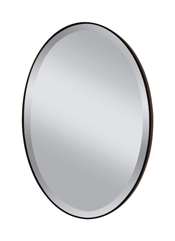 Feiss - Oil Rubbed Bronze Mirror - MR1126ORB