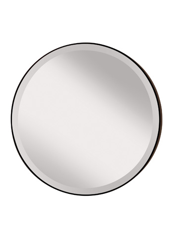 Feiss - Oil Rubbed Bronze Mirror - MR1127ORB