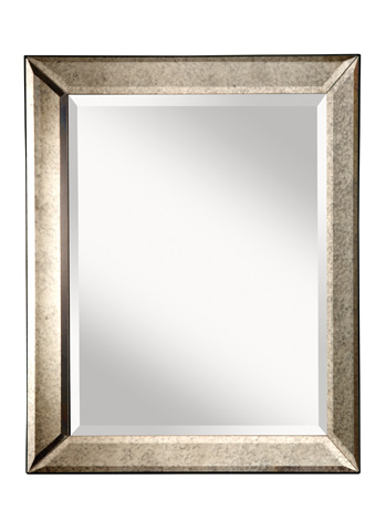 Feiss - Antique Mirror - MR1141AMR