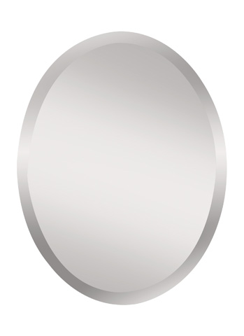 Feiss - Oval Mirror - MR1151