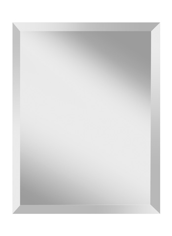 Feiss - Rectangle Mirror - MR1152