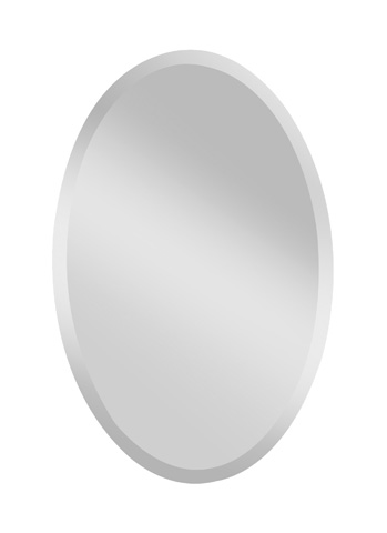 Feiss - Oval Mirror - MR1153