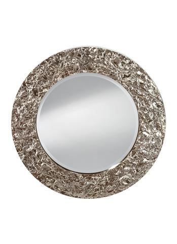 Feiss - Electric Platinum Mirror - MR1217EP