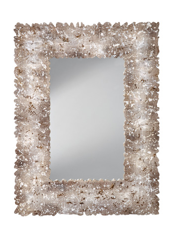Feiss - Cement Board Mirror - MR1220CMB