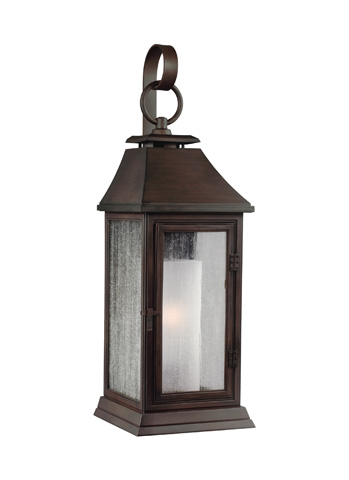 Feiss - One - Light Outdoor Sconce - OL10600HTCP