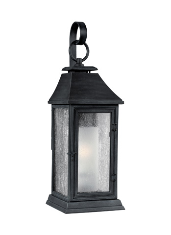 Feiss - One - Light Outdoor Sconce - OL10601DWZ