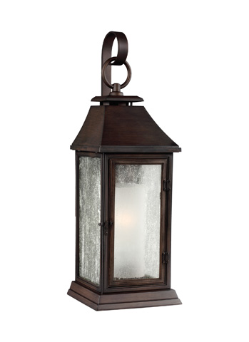 Feiss - One - Light Outdoor Sconce - OL10601HTCP