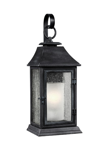 Feiss - One - Light Outdoor Sconce - OL10602DWZ