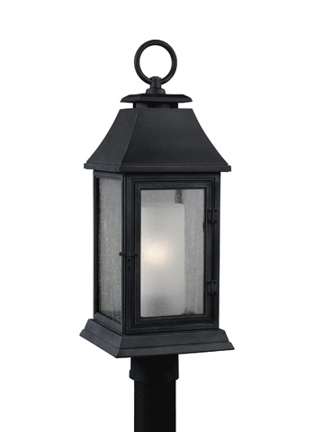 Feiss - One - Light Outdoor Post - OL10608DWZ