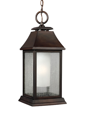 Feiss - One - Light Outdoor Pendant - OL10611HTCP