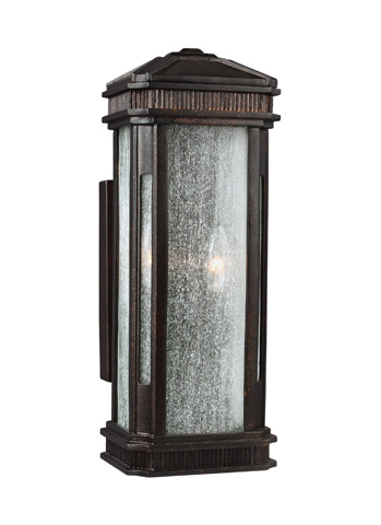 Feiss - Two - Light Outdoor Sconce - OL10804GBZ