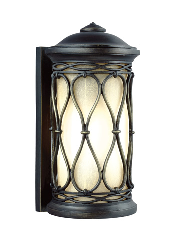 Feiss - One - Light Outdoor Sconce - OL10900ABR