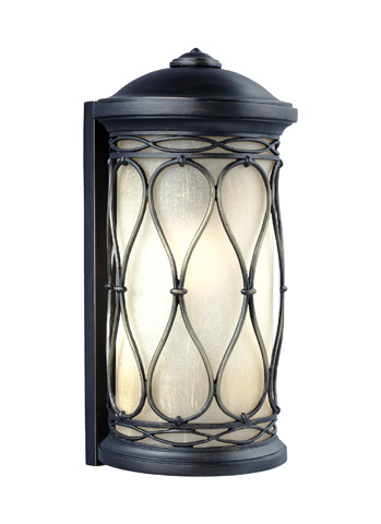 Feiss - One - Light Outdoor Sconce - OL10902ABR