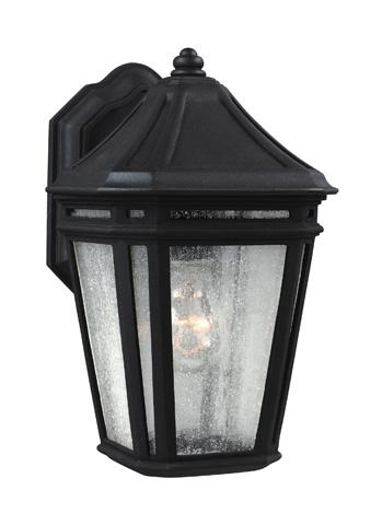 Feiss - One - Light Outdoor Sconce - OL11300BK