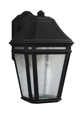 Feiss - LED Outdoor Sconce - OL11301BK-LED