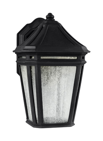 Feiss - LED Outdoor Sconce - OL11302BK-LED