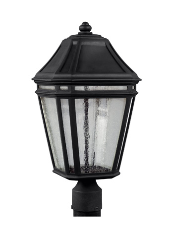 Feiss - LED Outdoor Post - OL11308BK-LED