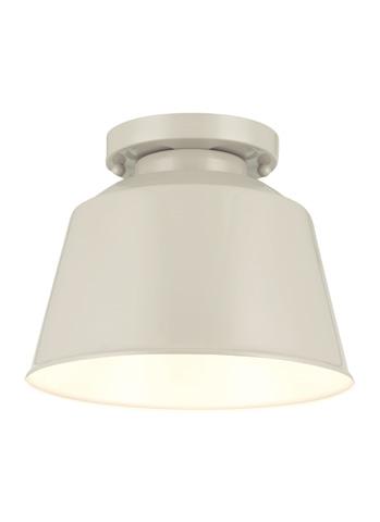 Feiss - One - Light Outdoor Flush Mount - OL15013HGG
