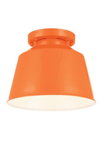 Feiss - One - Light Outdoor Flush Mount - OL15013SHOG