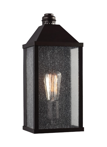 Feiss - One - Light Outdoor Wall Sconce - OL18000ORB