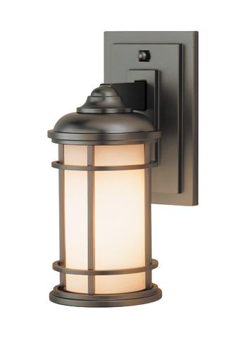 Feiss - One - Light Wall Lantern - OL2200BB